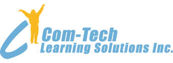 Com-Tech Learning Solutions Inc. Logo